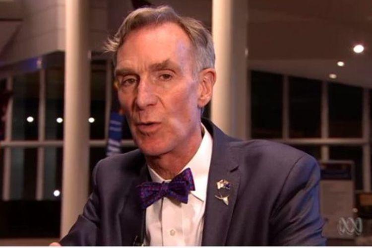 Bill Nye mengatakan layar surya telah diuji dan siap untuk pergi