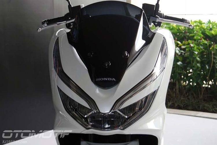 All-New Honda PCX 150
