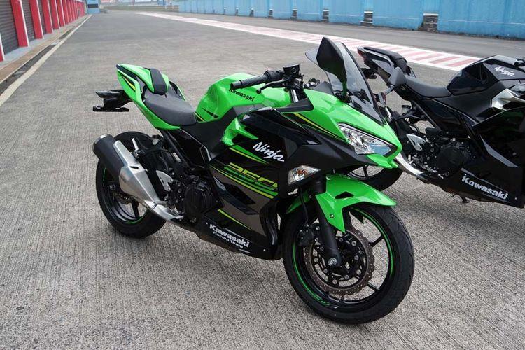 All-New Ninja 250