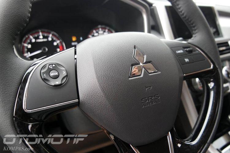 Mitsubishi Xpander versi Filipina.