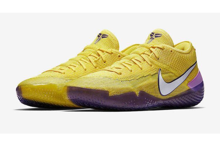 673cf551a263 Nike Kobe AD NXT 360 Muncul dengan Warna