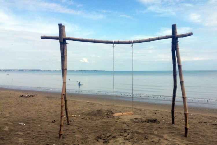 Pantai Lancok, Pilihan Wisata Pantai di Aceh Utara