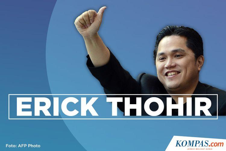 Erick Thohir
