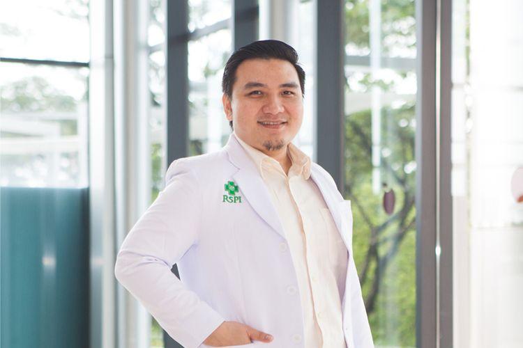 dr. Ashadi Budi, Sp. THT-KL Dokter Spesialis Telinga, Hidung, Tenggorok, Bedah Kepala-Leher RS Pondok Indah ? Bintaro Jaya