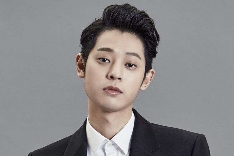 Aktor dan penyanyi asal Korea Selatan Jung Joon Young
