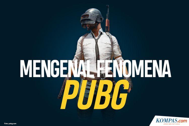 Mengenal Fenomena PUBG