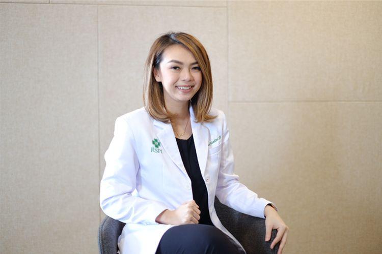 dr. Grace Valentine, Sp. OG Dokter Spesialis Kebidanan dan Kandungan, RS Pondok Indah ? Puri Indah