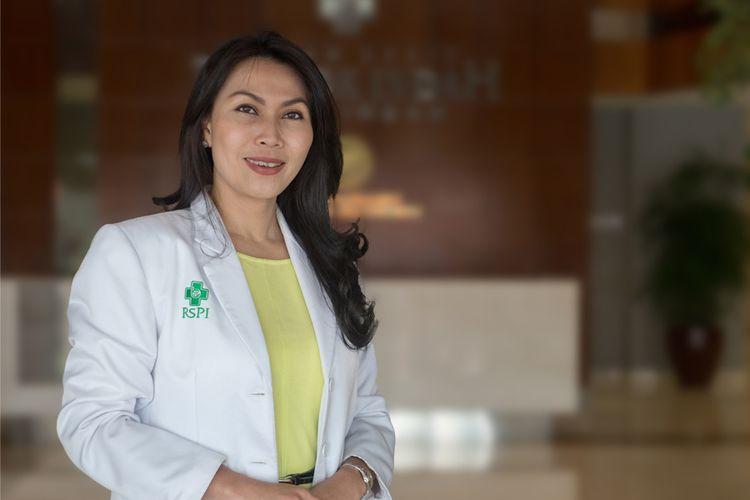 dr. Ni Komang Yeni Dhana Sari, Sp. OG Dokter Spesialis Kebidanan dan Kandungan Rumah Sakit Pondok Indah ? Puri Indah