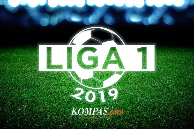 Ilustrasi Liga 1 2019