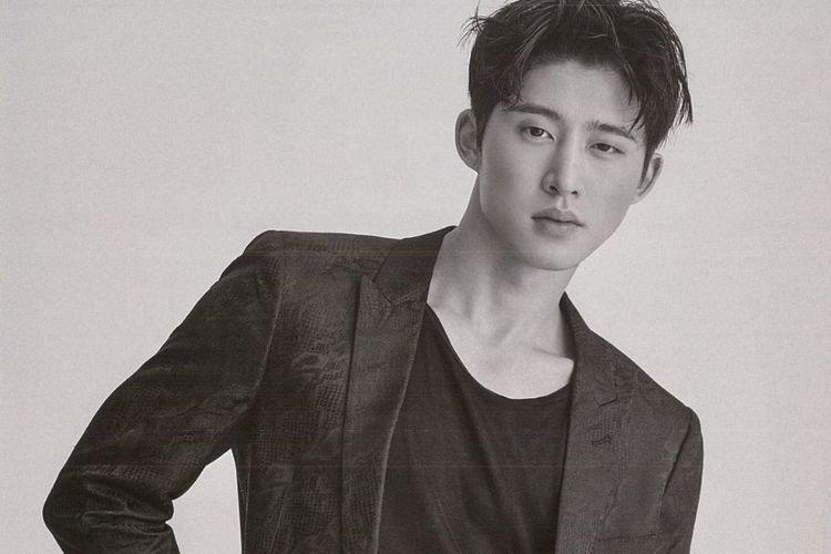 Mantan leader iKON, Kim Hanbin alias B.I.