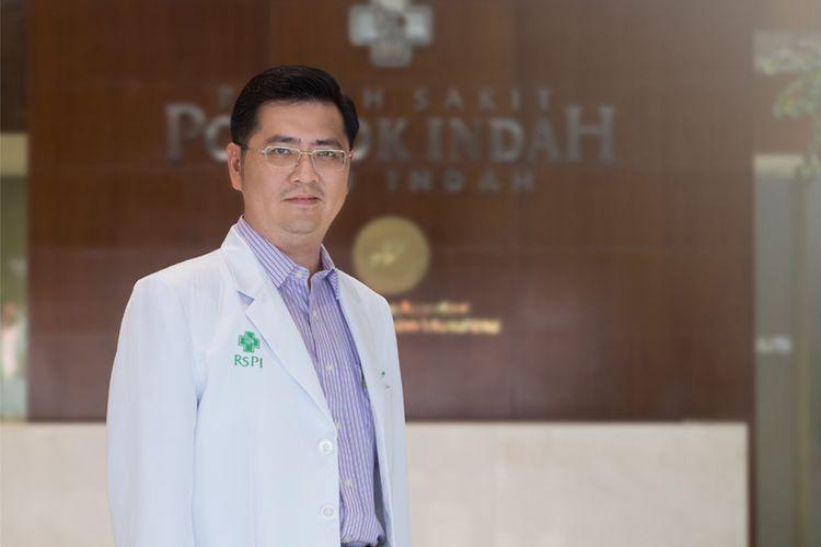 dr. Leonardi A. Goenawan, Sp. KJ Dokter Spesialis Kesehatan Jiwa RS Pondok Indah ? Puri Indah dan RS Pondok Indah ? Bintaro Jaya