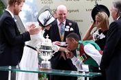 Gaun 'Neckline' Khas Meghan Markle Tak Boleh Dipakai di Royal Ascot