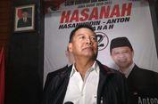 Kalah di Quick Count, TB Hasanuddin Beri Selamat ke Ridwan Kamil-Uu