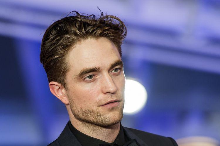 Aktor Robert Pattinson menghadiri Marrakech International Film festiva di Marrakesh, Maroko, pada 30 November 2018.