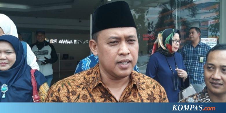 """CPDW Proyek """"Flyover"""" Rawa Panjang dan Cipendawa Terancam Tertunda Jika Tak Dibantu DKI - Kompas.com"""