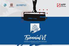 Triennial Seni Grafis Indonesia VI, Memacu Kemajuan Dunia Seni Grafis