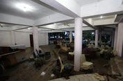 Menteri Basuki: Evakuasi Korban Tsunami Jadi Prioritas