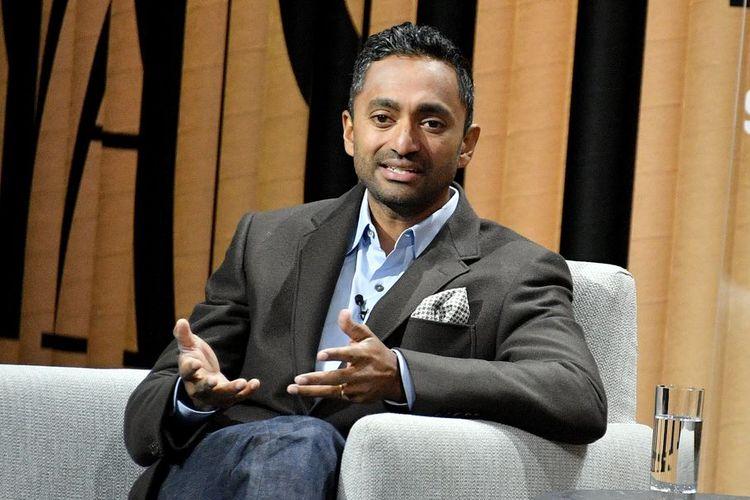 Chamath Palihapitiya, mantan bos Facebook.