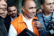 Jalan Marianus Sae Menuju NTT 1 Tersandung Kasus Korupsi