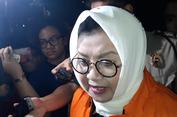 KPK Periska Plt Bupati Subang sebagai Tersangka