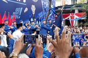 Beri Sinyal Merapat ke Koalisi Jokowi, Demokrat Dinilai Semakin Realistis