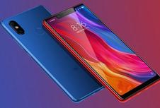 Xiaomi Mi 8 Diklaim Terjual 6 Juta Unit dalam 4 Bulan