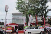 Pertama, Diler Mitsubishi Hadir di Boyolali
