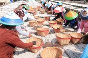 Ikan Asin, Sebuah Simbol Kebersamaan dan Kebanggaan Bangsa Indonesia