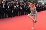Kristen Stewart 'Nyeker'di Festival Film Cannes