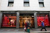 Geser Off-White, Gucci Jadi Merek Fesyen Terpopuler Dunia