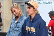 Lagi, Kabar Pernikahan Diam-diam Justin Bieber dan Hailey Baldwin Dibantah