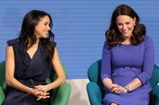 Meghan dan Kate Sering 'Dibenturkan', Sarah Ferguson Angkat Bicara