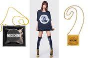 Moschino x H&M, Rilis Desain Koleksi Menyerupai Kondom