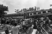 Mengenang Tragedi Bintaro, Catatan Hitam dalam Sejarah Kereta Api..