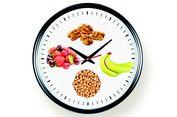 Tips Atur Waktu Makan Terbaik bagi Tubuh