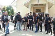 Terkait Bom di Surabaya, Polres Bogor Perketat Keamanan di Sejumlah Gereja