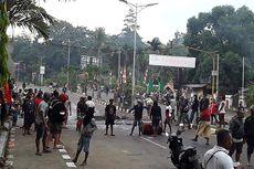 Polisi Tetapkan 1 Tersangka Perusakan ATM saat Kerusuhan di Manokwari