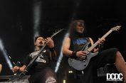 WMBI Cari Band Metal Indonesia untuk Manggung di WOA Jerman