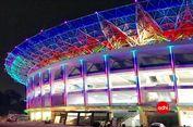 Asian Games 2018, Pemain dan Penonton Harus Tunjukkan Sportivitas