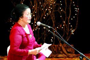 Nani Soedarsono, Mensos di Era Soeharto, Meninggal Dunia
