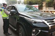 BPTJ Jelaskan 3 Dampak Positif Perluasan Ganjil-Genap Jakarta