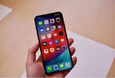 Smartfren Siap Pakai e-SIM untuk iPhone XS dan XR