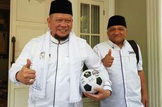 La Nyalla: Hari Ini 1.000 Kiai Ulama Madura Deklarasi Dukung Jokowi