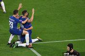 Daftar Top Skor Liga Europa, Giroud Ungguli Stiker Incaran Madrid