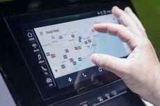 Renault Nissan Mitsubishi Gandeng Google Bikin Sistem Hiburan