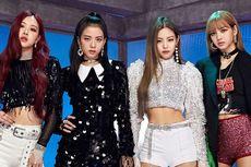 BLACKPINK Jadi Girlband K-pop Pertama yang Tampil di Coachella