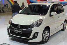 Stok Daihatsu Sirion Model Lawas Mulai Langka