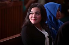 Hamil 5 Bulan, Vicky Shu Tak Mau Menunda Jadi Saksi Kasus First Travel