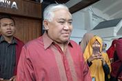 Temui Jokowi, Din Syamsuddin Sampaikan Pengunduran Diri