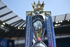 Jadwal Liga Inggris Bocor, Big Six Hadapi Laga Sulit di Pekan Perdana